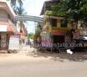House with shops for sale at Poovachal near Kattakada Trivandrum Kerala1