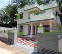Brand New 3 BHK House for sale at Njandoorkonam Sreekaryam Trivandrum Kerala11
