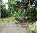 6 Cents Plot for Ssale Near Konchiravila at Manacaud Trivandrum Kerala