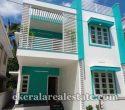 3 Cents Land with House for sale near Mangattukadavu Thirumala Trivandrum