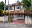 House for sale at Palace road near Attingal Trivandrum Attingal Real Estate