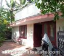 Single storied Low Budget House for sale at Kudappanakunnu Trivandrum Kerala