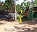 12 Cents Residential plot for sale at Pappanamcode Trivandrum Pappanamcode Real Estate