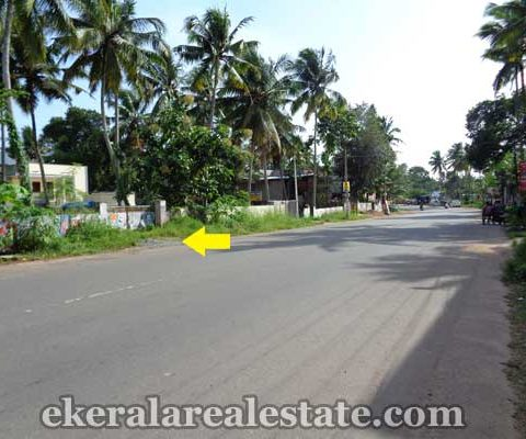 19 Cents Prime land for Rent at Chanthavila near Kazhakuttom Trivandrum Kazhakuttom Real Estate