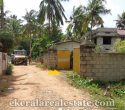 Residential land for sale at Ambalamukku Peroorkada Trivandrum Peroorkada real estate