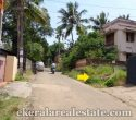 4 Cents House plot for sale in Peroorkada Indira Nagar Trivandrum Peroorkada Real Estate