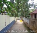 9 Cents Land with old house for sale at Venjaramoodu Trivandrum Venjaramoodu Real Estate