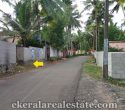 12 Cents Residential land for sale at Kudappanakunnu Trivandrum Kudappanakunnu Real Estate