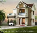 Independent Villas for sale at Vandithadam Thiruvallam Trivandrum Real Estate Kerala