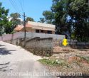Residential 5 cents house plots for sale at Kariavattom Trivandrum Kariavattom Properties Sale