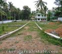 Residential House Plots for Sale at Kazhakuttom Trivandrum Kazhakuttom Real Estate