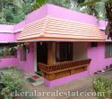 Land with House for Sale at Malayinkeezhu Trivandrum Malayinkeezhu Real Estate