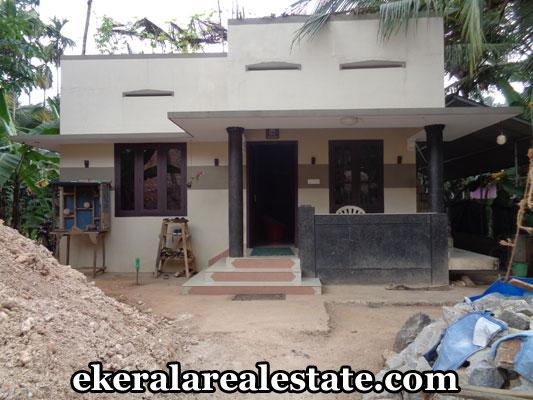 Low Budget House For Sale At Vilappilsala Trivandrum