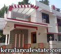 Trivandrum Peyad new hosue villas sale