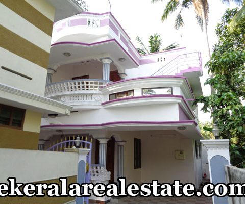 New House Sale at Maruthoorkadavu Kalady Karamana Trivandrum Kerala Real Estate Propertes