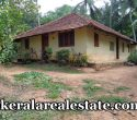 10 Cents Residential Land and Old House For Sale Peyad Kollamkonam Trivandrum Kerala