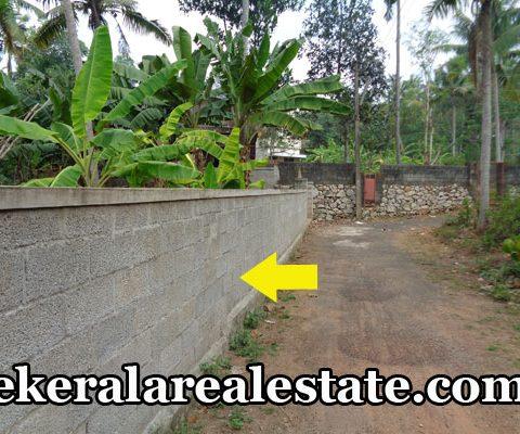 Residential Land Plots Sale at Poojappura Mudavanmugal Trivandrum Kerala Real Estate