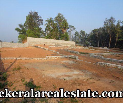 Residential House Plots Sale at Chanthavila Kazhakuttom Chanthavila Real Estate Properties