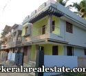Independent Villas House Sale at Kalady Karamana Trivandrum Karamana Real Estate Properties