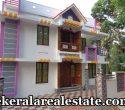 Independent House Villas sale at Nettayam Vattiyoorkavu Trivandrum Vattiyoorkavu Real Estate Properties