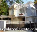 52 Lakhs VIlla House Sale at Nettayam Vattiyoorkavu Trivandrum Nettayam Real Estate Properties Kerala