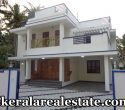 New Houses Villas sale at Nettayam Mukkola Vattiyoorkavu Trivandrum Kerala Real Estate Properties