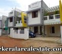 Independent New Villas Sale at Thirumala Trivandrum Thirumala Real Estate Properties