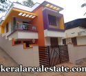 New House Sale at Vayalikada Vattiyoorkavu Trivandrum Kerala Real Estate Properties