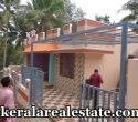 House Below 40 Lakhs Sale at Nettayam Darshan lane Vattiyoorkavu Trivandrum Kerala