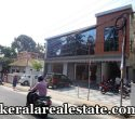 Commercial Building Space Rent near General Hoapital Vanchiyoor Trivandrum Kerala Properties