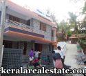 Kerala Real Estate Trivandrum New House Villas Sale at Thachottukavu Trivandrum Kerala