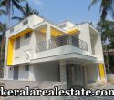 Kerala Real Estate Trivandrum Pangappara Karyavattom New House Sale Kariavattom Properties