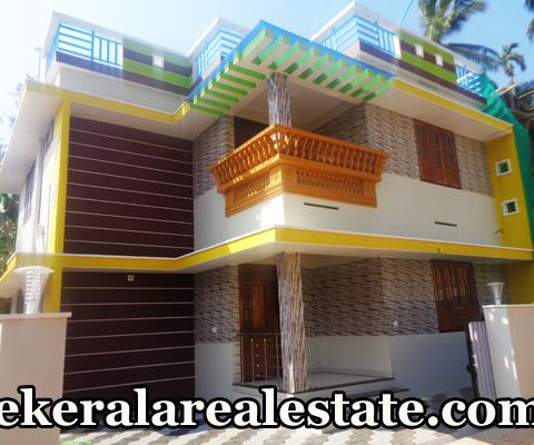 House Sale at Mudavanmugal Trivandrum Kerala real Estate Properties Thirumala Mudavanmugal