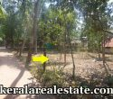 27 cents Land Old House Sale at Ookode Vellayani Trivandrum Kerala Real Estate Properties Vellayani