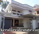 House Villas Sale at Valiyavila Thirumala Trivandrum Kerala Real Estate Properties Thirumala