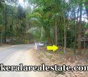 Main Road Frontage Land Sale at Kallar Ponmudi Trivandrum Kerala Real Estate Properties Land