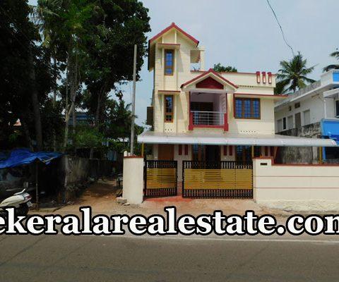 3-BedRooms-House-For-Rent-at-Chenkottukonam-Sreekariyam-Trivandrum