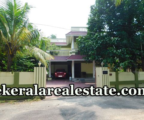 Independent-4BHk-Villa-For-Rent-at-Menamkulam-Kazhakuttom