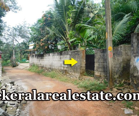 Residential-House-Plots-For-Sale-at-Surya-Nagar-Mannanthala-Price-Below-5-Lakhs-Per-Cent