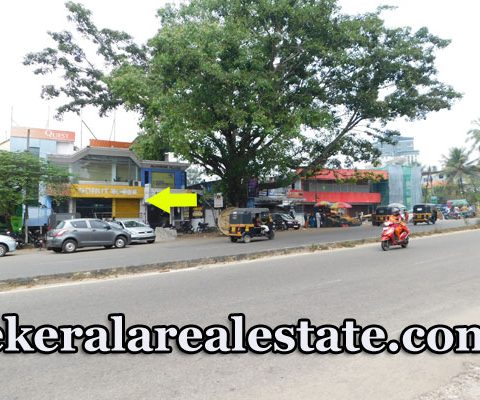 9-Cents-Land-8800-Sqft-Commercial-Building-Sale-Near-Kesavadasapuram-Junction