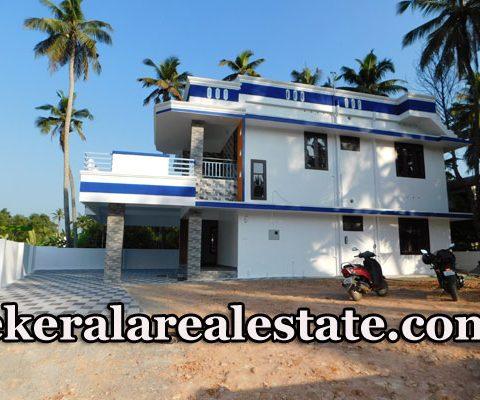 5-Cents-2100-Sq-Ft-Brand-New-House-Sale-Krishna-Nagar-Peroorkada-Trivandrum