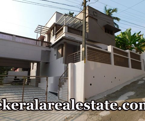 10-Cents-2500-Sqft-Designer-Villa-Sale-at-Powdikonam-Sreekariyam