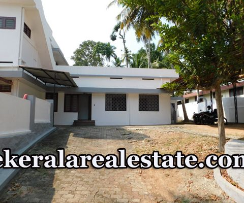 House-For-Rent-at-Ulloor-Akkulam-Road
